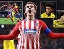 Phục hận thành công Dortmund, Atletico rộng cửa đi tiếp ở Champions League