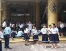Kỷ luật khiển trách đối với cô giáo phạt học sinh tự tát 32 cái vào mặt