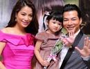 Các cặp đôi sao Việt vẫn giữ quan hệ tốt sau chia tay vì con