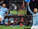 Man City 6-0 Shakhtar: Đẳng cấp vượt trội