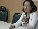 Nữ sinh viên 19 tuổi hoại tử mũi vì tiêm chất làm đầy