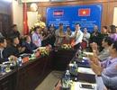 Đề nghị nâng cấp một cửa khẩu quốc tế sang Campuchia