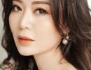 """Hoa hậu Thu Thủy tiết lộ đời tư """"bình lặng, nguyên tắc"""" sau 24 năm đăng quang"""