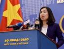 Việt Nam nói gì về việc Mỹ áp lệnh trừng phạt mới với Cuba?