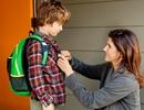 """Lời động viên bà mẹ trên bút chì của con trai khiến trái tim cô giáo """"tan chảy"""""""