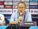 """HLV Park Hang Seo: """"3 điểm trước Lào vô cùng quan trọng"""""""