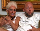 """Cụ bà 82 tuổi tiết lộ bài tập giúp """"yêu"""" nồng cháy bạn trai 39 tuổi"""