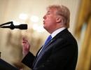 Tổng thống Trump sẽ gặp nhiều khó khăn trong 2 năm tới