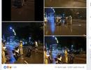 """Công an Quy Nhơn thông tin vụ CSGT """"bất ngờ té ngửa"""" khi nói chuyện với dân"""