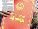 Hơn 100 công chức giữ chức vụ lãnh đạo, quản lý chưa phù hợp tại tỉnh Lâm Đồng