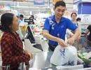 Siêu ưu đãi: Chỉ với 5.000 đồng mua được 6 gói sữa tiệt trùng tại Co.opmart