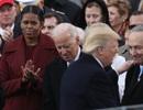 """Bà Obama bất ngờ tiết lộ lý do """"không bao giờ tha thứ"""" cho ông Trump"""