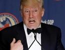 """Tổng thống Trump sắp công bố giải truyền thông """"tham nhũng, bất lương"""""""