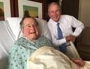 """Những lời nhắn gửi cuối cùng của cựu Tổng thống Bush """"cha"""""""