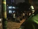 Hà Nội: Nam thanh niên chết đuối nghi do lời thách đố bơi qua hồ Hoàng Cầu