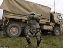 """Mỹ chi 7 triệu USD phát triển khung xương trợ lực binh sĩ thành """"siêu chiến binh"""""""