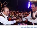 Thủ tướng gửi gắm sứ mệnh giữ gìn văn hóa cồng chiêng Tây nguyên