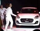 Suzuki Swift trở lại Việt Nam, giá từ 499 triệu đồng