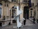 Đại gia bí ẩn chi 4,4 tỷ mua... một đoạn cầu thang cũ