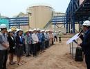 Sức trẻ trên công trường Nhà máy nhiệt điện Thái Bình 2
