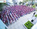 Kỳ thi Toán Quốc tế Kangaroo đã chính thức khởi động tại Việt Nam