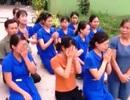 Vụ giáo viên quỳ gối xin dạy ở Nghệ An: Chưa có hướng giải quyết cụ thể