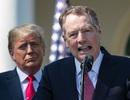 Mỹ ra hạn chót chấm dứt chiến tranh thương mại với Trung Quốc