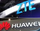 """Chính phủ Nhật Bản """"nói không"""" với thiết bị của Huawei và ZTE"""