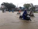"""Đà Nẵng """"chìm nghỉm"""" trong trận mưa lịch sử: Điều không thể tránh khỏi?"""