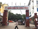 Xử lý dứt điểm tình trạng ô nhiễm tiếng ồn tại Bệnh viện Đa khoa tỉnh Bắc Giang
