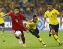 Malaysia 2-2 Việt Nam: Đáng tiếc chỉ có thể hòa