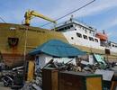 Phát hiện dấu vết kinh ngạc về sóng thần chết chóc ở Indonesia dưới đáy biển