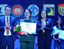 Olympic tiếng Anh không chuyên toàn quốc: HV Quân y giành giải đặc biệt