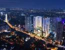 Quốc Cường Gia Lai cất nóc dự án có trung tâm thương mại 40.000m2 lớn nhất quận 8