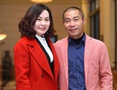 Phan Kim Oanh chúc mừng NSƯT Công Lý ra mắt phim