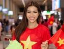 """Minh Tú bất ngờ tiết lộ bị thí sinh """"cách ly"""" vì scandal mua giải ở Hoa hậu Siêu quốc gia"""