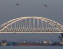 """Nga """"tố"""" nghị sĩ Ukraine kích động khủng bố khi kêu gọi đánh sập cầu Crimea"""