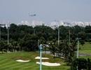 Xoá sân golf Tân Sơn Nhất trong quy hoạch TPHCM