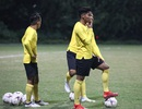 """Hậu vệ Malaysia: """"Tuyển Việt Nam xứng đáng có hai bàn tại Bukit Jalil"""""""