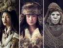 Chiêm ngưỡng vẻ đẹp mê hoặc của… văn hóa