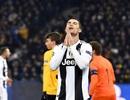 """Ronaldo kiến tạo, Juventus vẫn thua """"đàn em"""" Young Boys"""