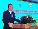 """Hội nghị Á – Âu về """"Học tập suốt đời"""""""