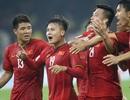 Bóng đá Việt Nam: Từ thành công ở AFF Cup 2018 hướng về SEA Games 2019