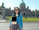 """Lý do luật sư công bố loạt ảnh của """"nữ tướng"""" Huawei trước tòa"""
