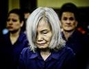 Dính án Vũ nhôm: Kết cục bi thảm của sếp nữ tóc bạc quyền lực một thời