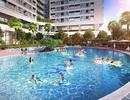 Triết lý tạo dựng không gian xanh của đơn vị thiết kế cảnh quan Rivera Park