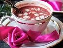 Noon Chai – Danh trà sở hữu màu hồng độc nhất thế giới của người Ấn