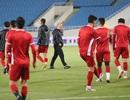 Đội hình ra sân trận Việt Nam - Malaysia: Anh Đức thay Đức Chinh