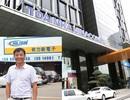 """Đại gia Nguyễn Xuân Đông nắm quyền điều hành Vinaconex; Cú bắt tay """"vua tôm"""" – """"vua thép"""""""