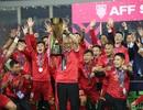 """Triết lý bóng đá """"ra sân phải chiến thắng"""" của HLV Park Hang Seo"""
